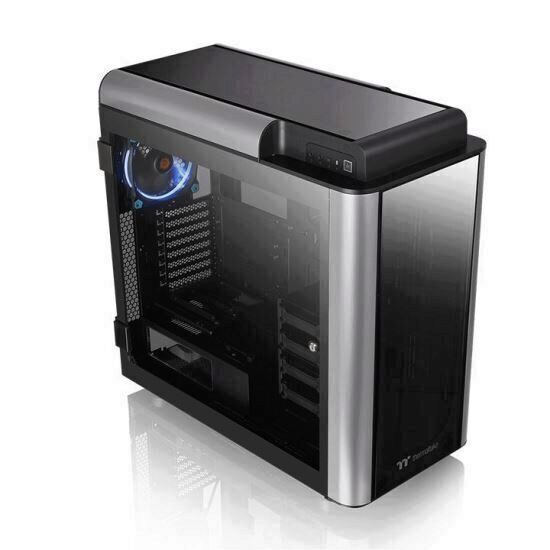 Carcasa Thermaltake Level 20 GT Tempered Glass