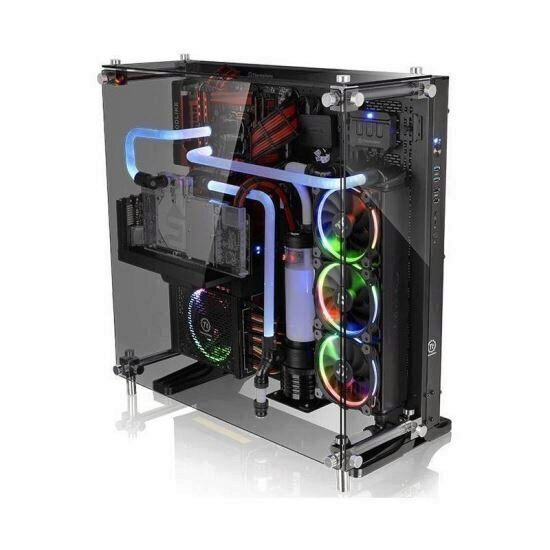 Carcasa Thermaltake Core P5 Tempered Glass Edition