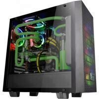Thermaltake Core G21 Tempered Glass Edition
