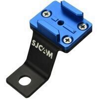 Accesoriu camera SJCAM Motocycle Bracket Mount With Slot