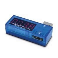 Inter-Tech SLPT300 USB Voltmeter