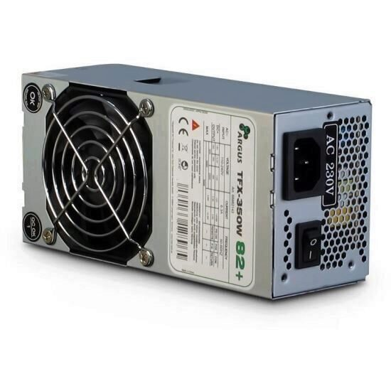 Inter-Tech Argus 350W TFX PSU