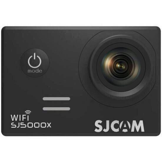 Camera video SJCAM SJ5000x Elite neagra