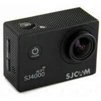 Camera video SJCAM SJ4000 Wifi neagra
