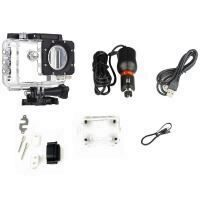 Accesoriu camera SJCAM SJ5000 Waterproof Case Car Charger
