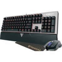 Kit gaming Gamdias Hermes E1