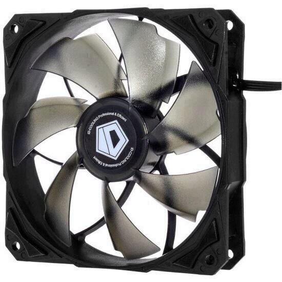 ID-Cooling NO-12025-SD 120mm fan