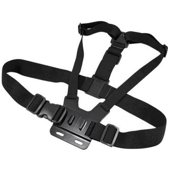 Accesoriu camera SJCAM Chesty Body Strap