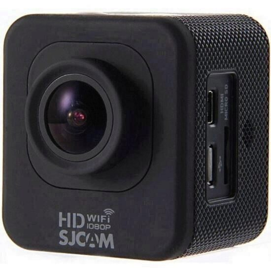 Camera video SJCAM M10 Wifi neagra