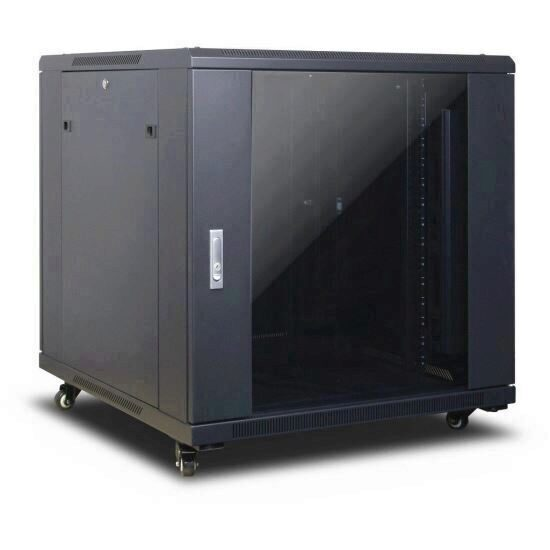 Cabinet server Inter-Tech SNB-8815