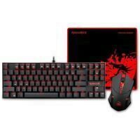 Kit gaming Redragon Gaming Essentials 3 in 1
