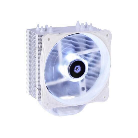 ID-Cooling SE-214L-SNOW CPU Cooler (SE214L-SNOW)