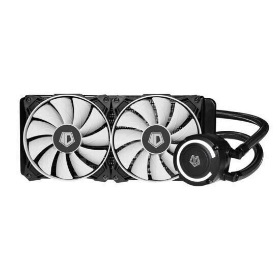 ID-Cooling Frostflow+ 240 CPU Cooler
