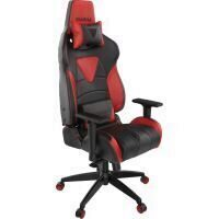Gamdias Achilles M1 L Black/Red