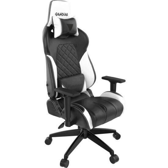 Gamdias Achilles E1 L Black/White