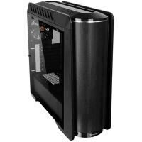 Carcasa Thermaltake Versa C24 RGB Window neagra Case