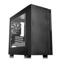 Carcasa Thermaltake Versa H18 Window neagra