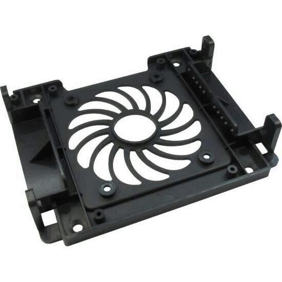 "Adaptor Inter-Tech HDD/SSD de la 5.25"" catre 3.5""/2.5"""
