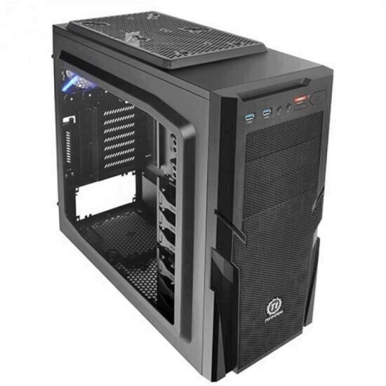 Carcasa Thermaltake Commander G41 Window