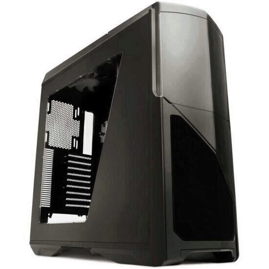 Carcasa NZXT Phantom 630 Windowed Edition Gunmetal