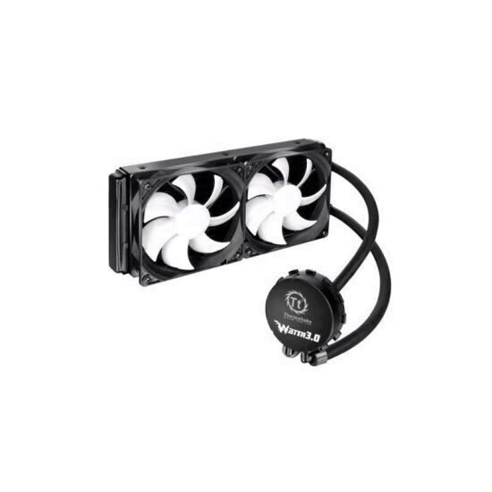 Cooler procesor Thermaltake Water 3.0 Extreme S