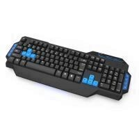 Tastatura E-Blue Mazer Type-X Advanced