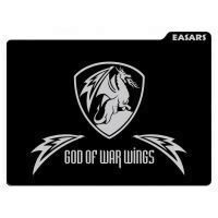 Easars God of War Wings gaming mouse mat