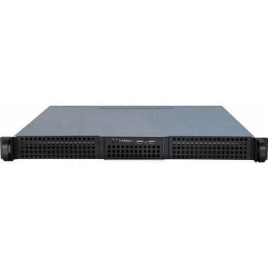 Carcasa server rack-abila Inter-Tech IPC 1U-10248 19""