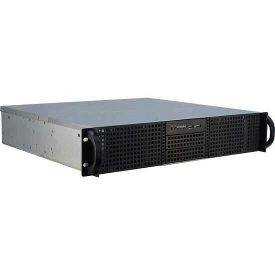 Carcasa server rack-abila Inter-Tech IPC 2U-20240 19""