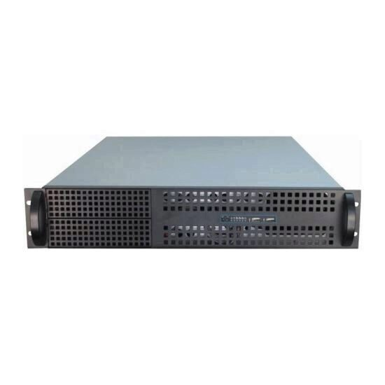 Carcasa server rack-abila Inter-Tech IPC 2U-2129N 19""