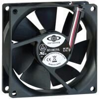 Inter-Tech 80mm fan