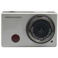 Camera video Mediacom SportCam Xpro 120 HD Wi-Fi