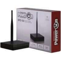 Router wireless Inter-Tech PowerOn RPD-150
