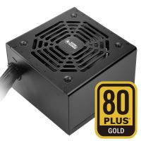 Sursa Super Flower Golden Green HX Series 750W modulara