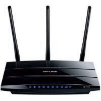 Router wireless TP-LINK TL-WDR4300 N750 Dual Band Gigabit