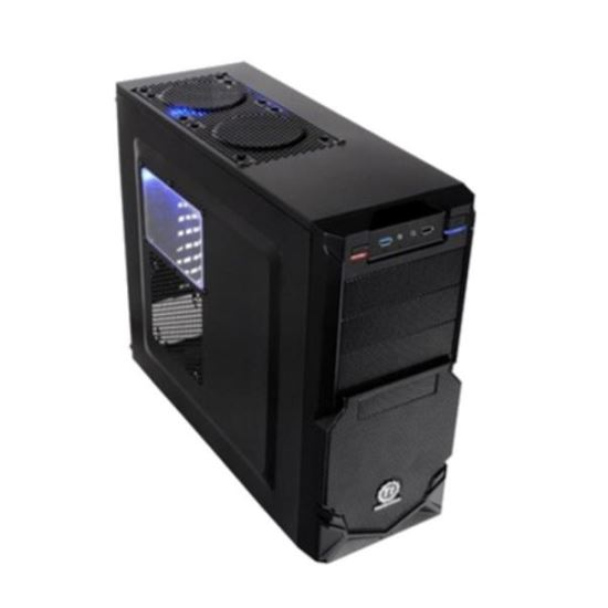 Carcasa Thermaltake Commander GS-II