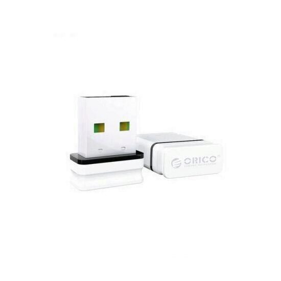Adaptor wireless USB Orico WF-RA1 alb 150M Nano