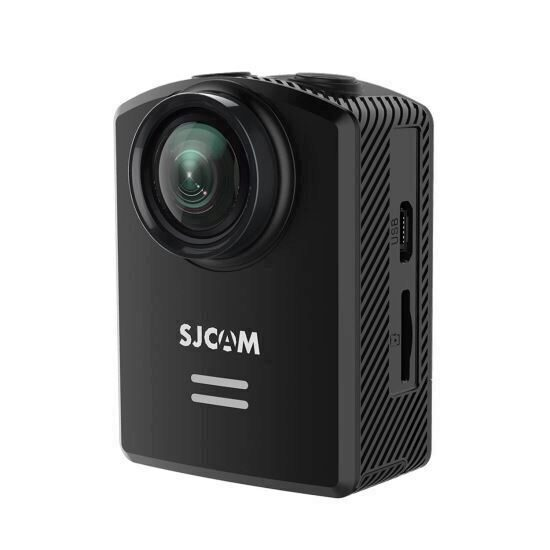 Camera video actiune SJCAM M20 Air neagra