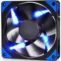 Ventilator Deepcool TF120 120mm iluminare albastra