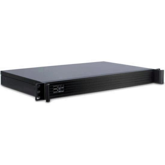 Carcasa server rack-abila Inter-Tech IPC 1U-K-126L 19""