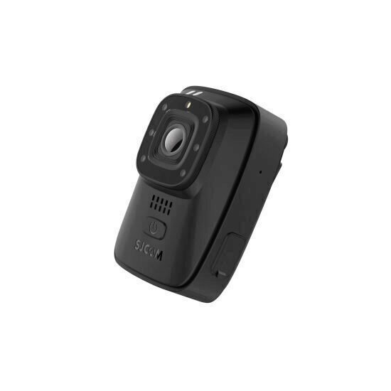 Camera video SJCAM A10 neagra